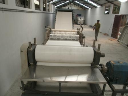 Papad Making Machine-1000 Kgs