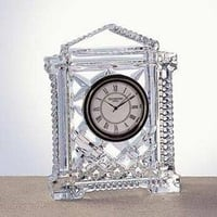 Crystal Time Pieces