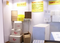 EPS Thermocole Boxes
