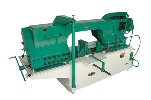 Metal Cutting Horizontal Band Saw