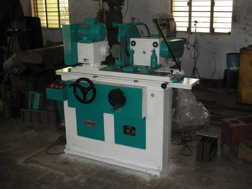 Spherical Roller Grinding Machine