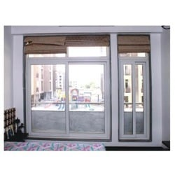 62 Series Sliding Door and Window Systems