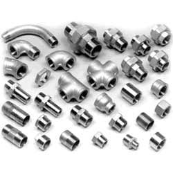 BSP Threaded Pipe Fitting