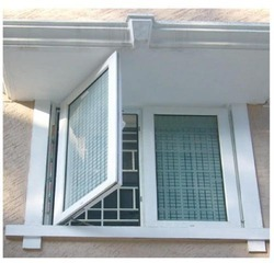 Casement Windows 60 Series