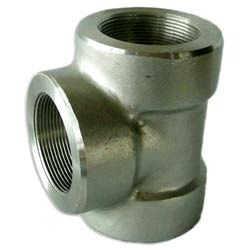 Forged High Pressure Fitting