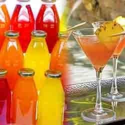 Lemon Yellow Liquid Food Color