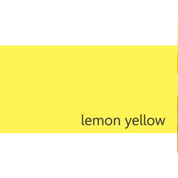 Lemon Yellow Synthetic Food Color in  Kalher