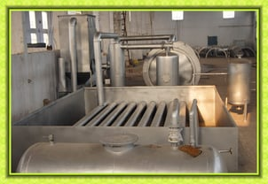 Rubber Recycling Machine With More Oil Yield