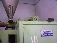 Blow Mould Windsor Machines