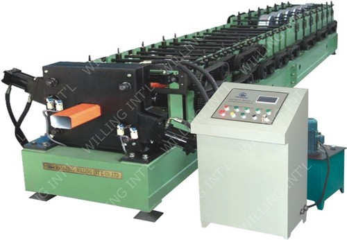Downpie Roll Forming Machine
