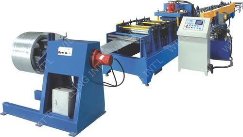 Purlin Machine