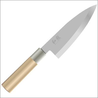 Chopping Knife in  Mavdi Plot