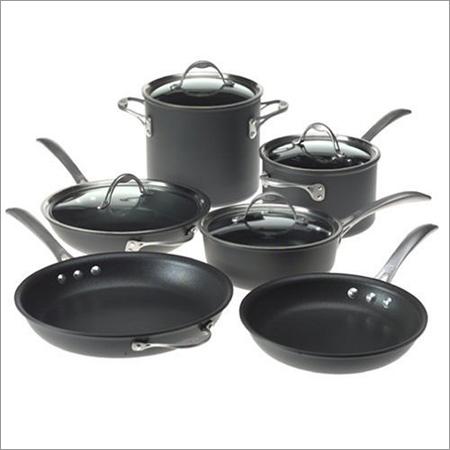 Non Stick Cookware in  Mavdi Plot