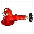 Controlled Preassure Hydrant Valve