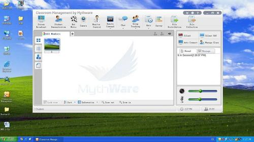 Classroom Management Software Xp Win7 In No 1008 Shuanglong Road