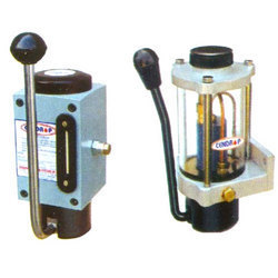 Hand Operated Pump