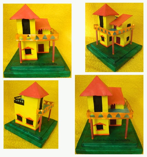 Paper Miniature Models