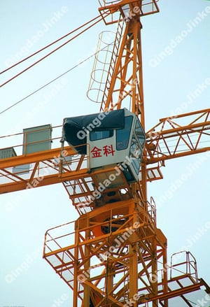 Mobile Tower Cranes