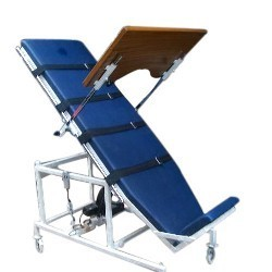 Tilt Table Electric Operation