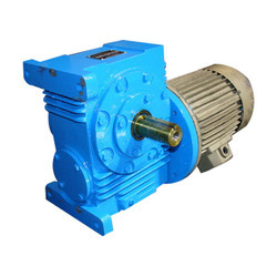 Vertical Flange Mounted Gear Boxes