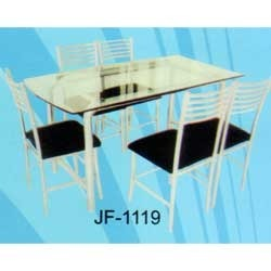 Excellent Design Stainless Steel Dining Table