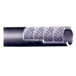 Steam Hose With Textile Reinforcement