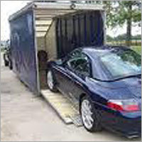 Car Moving Services