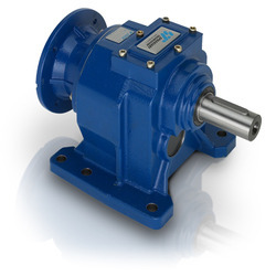 Cast Iron Helical Gear Reducers
