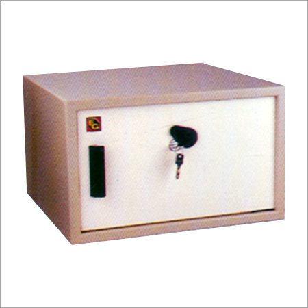 High Security Key Safes in  Kandivali (W)