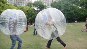 Inflatable Body Bumper Ball