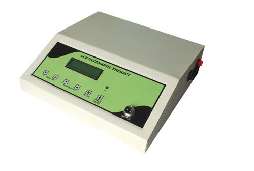 Lcd Based Ultrasonic Equipment