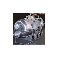 Dual Fuel Dowtherm Vaporiser