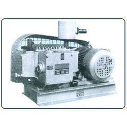 Heavy Duty Vacuum Pumps