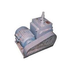 Industrial Rotary Vane Vacuum Pumps