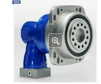 Right Angle Drive Planetary Gear Reducer