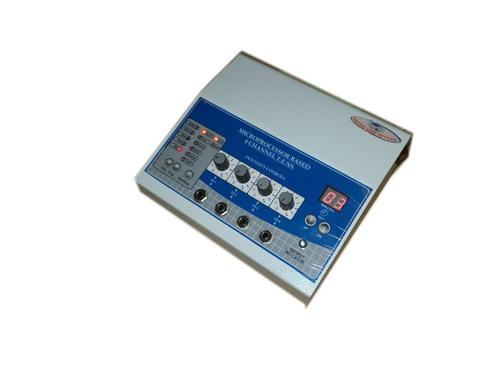 Automode Four Channel Tens Portable