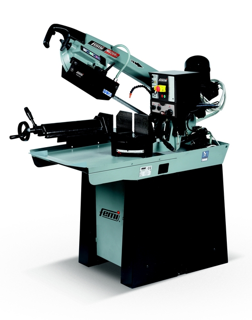 Femi Bandsaw Machine