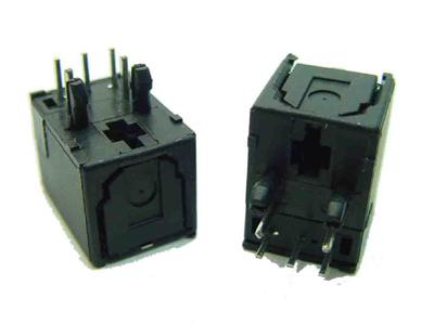 POF Connector