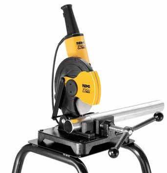 Universal Circular Metal Sawing Machine