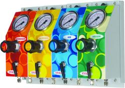 Gas Control Module (Gcm Xx)