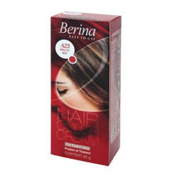 Hair Color Cream Bright-Red