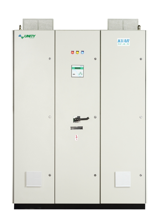 Real Time Power Factor Correction System - KVAR MAX in Mumbai