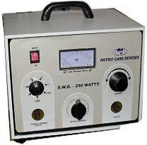 Diathermy Portable Model