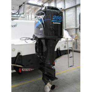 2001 Outboard Motor