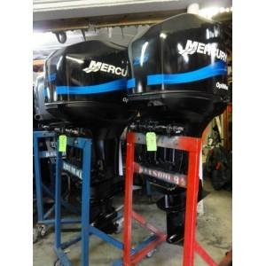 Outboard Motors Optimax 225hp