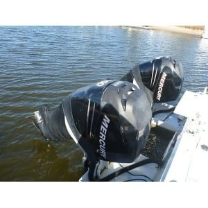 Outboard Pair