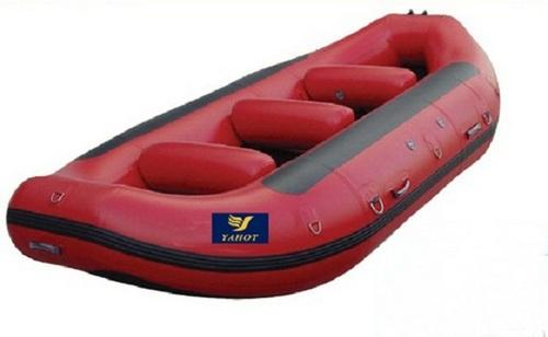 Zebec River Rafts