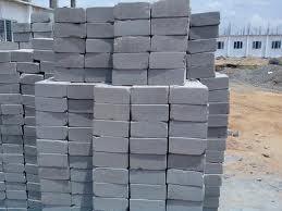 Bricks for Apartments Construction