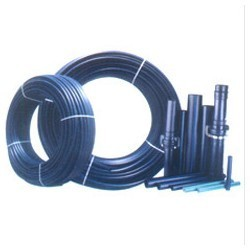 Coiled Hdpe Pipes