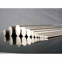 Stainless And Duplex Steel Rods